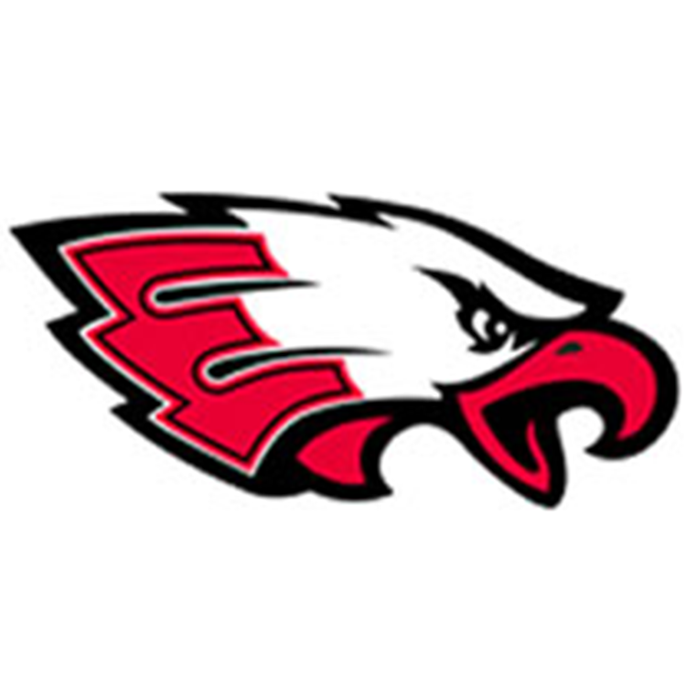 Eaglecrest  co  raptors logo