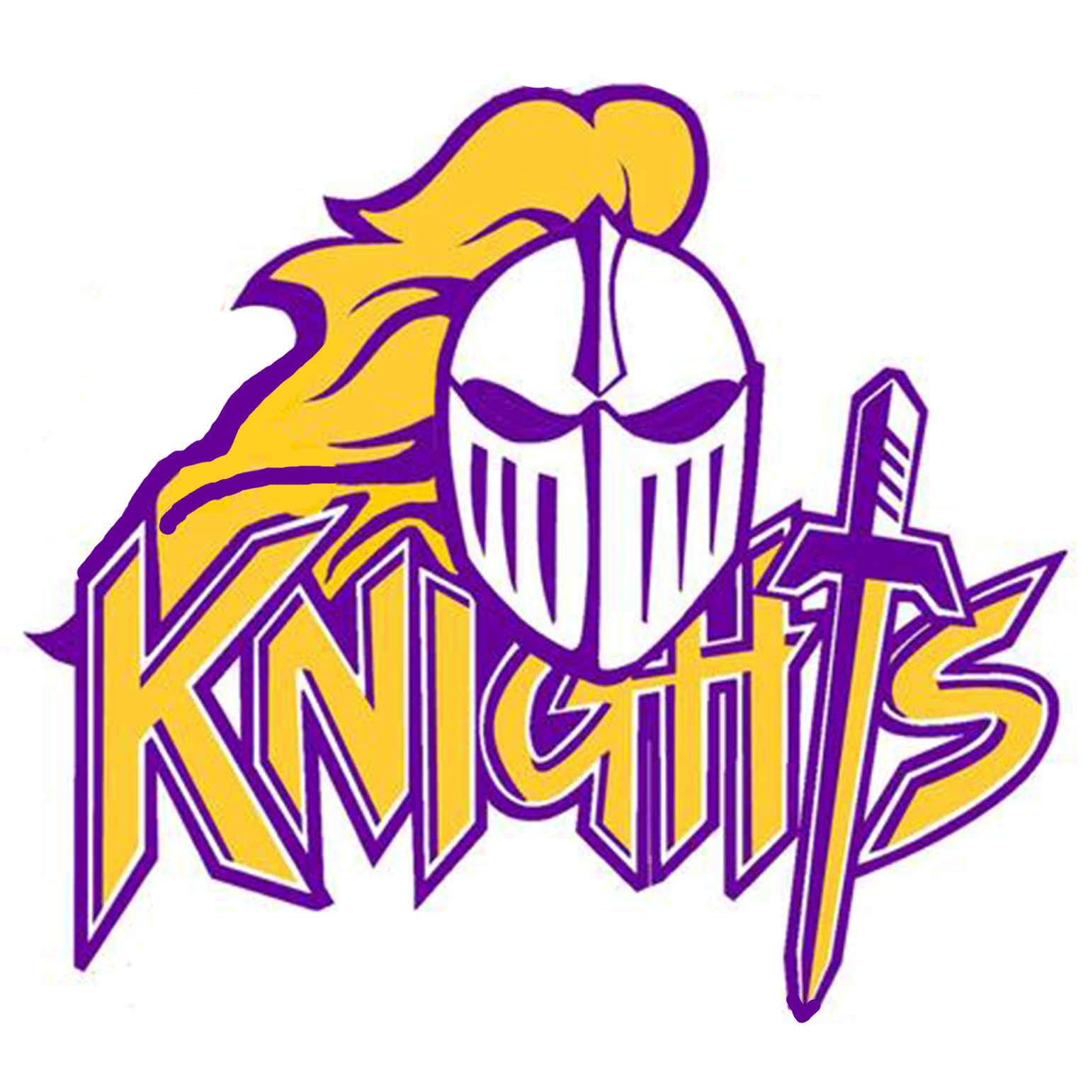 Lynwood  ca  knights logo