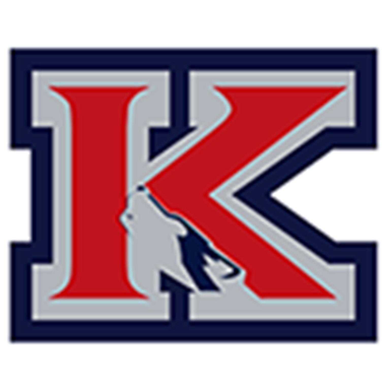 King  ca  wolves logo