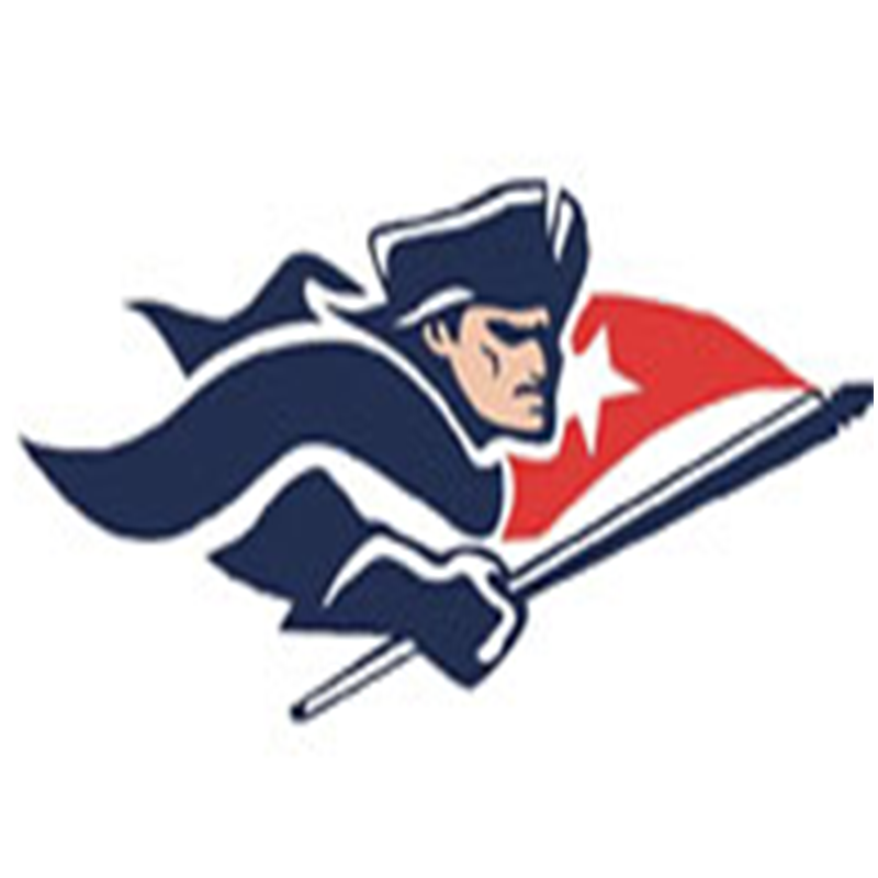 Liberty  nv  patriots logo