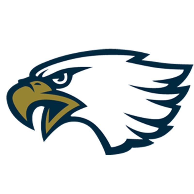 Brentwood  ca  eagles logo