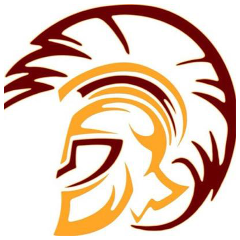 Pahrump valley  nv  spartans logo
